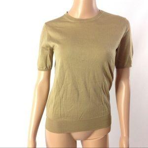 Authentic Yves Saint Laurent Women Light Sweater S